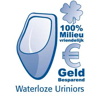 Waterloze Urinoirs