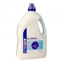 All Wash wasmiddel 3 liter