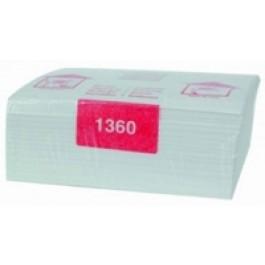Vendor handdoekcassette 1360 55 mtr