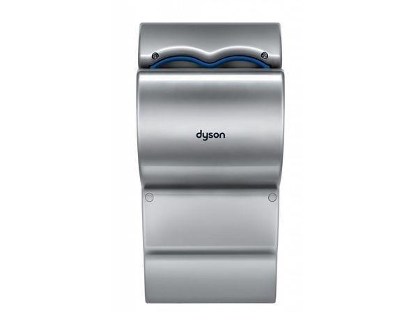 Dyson airblade handendroger type AB-14, kleur grijs