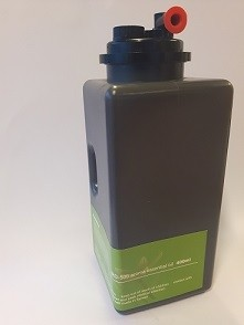 CITRUS SUMMER parfum t.b.v. de instelbare Air-control 1000
