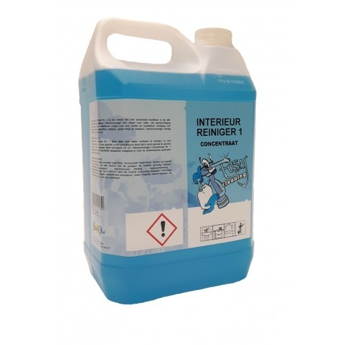Easy Cleaning Nr. 1 Interieur 5 liter