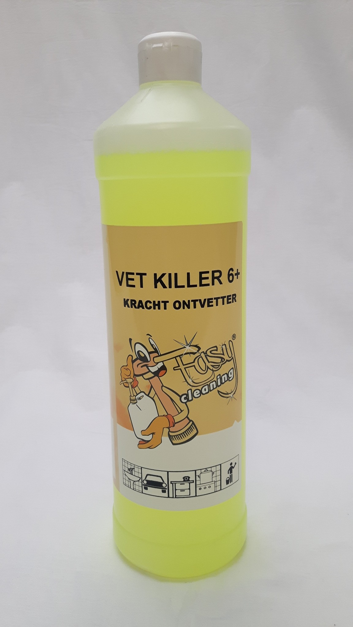 Vet Killer Nr. 6+ concentraat 1 liter