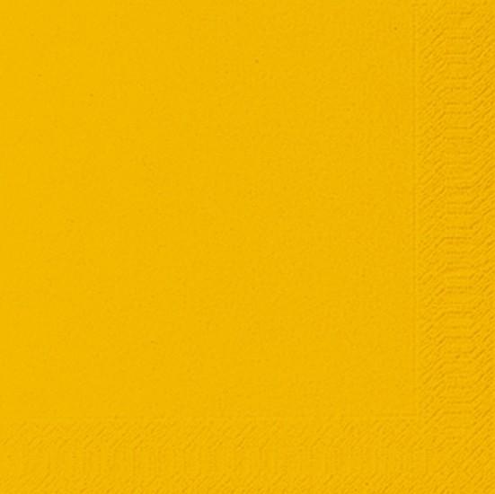 Servetten 40 x 40 cm 2-laags kleur: sahara, inhoud 2000 st.