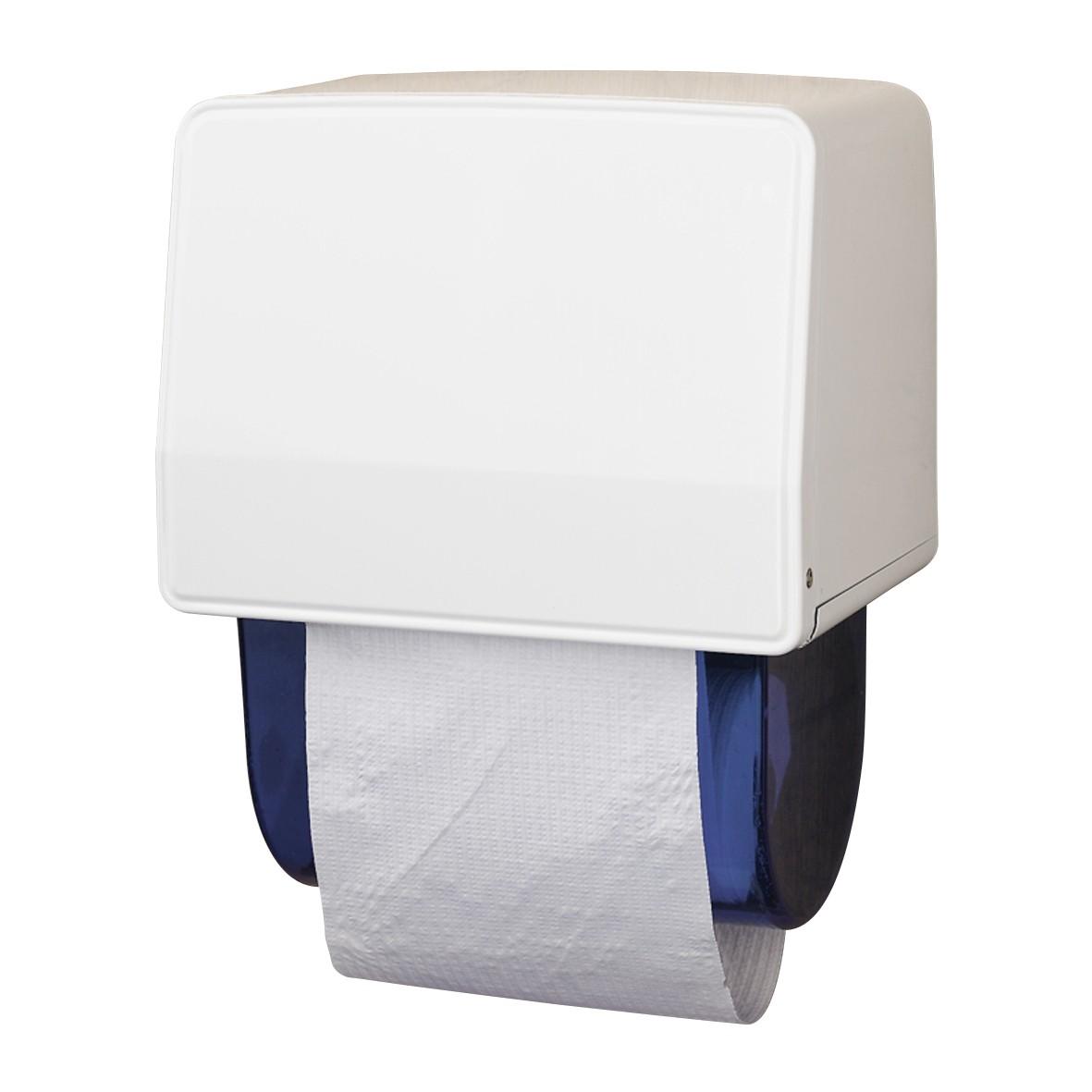 Handdoekrolautomaat classic, wit