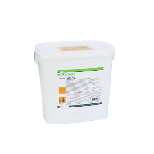 R-Clean cetafry friteuse-reinigingspoeder