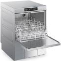 Voorlader glazenwasser type 898003-Pro, dubbelwandig, 40 x 40 | Mogelijk om te huurkopen!
