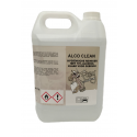 Easy Cleaning nr. 7 Alco Clean TO GO, 5 liter (o.b.v. Isopropyl Alcohol)