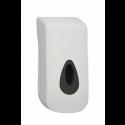 UniQo zeepdispenser voor spray 400 ml, wit