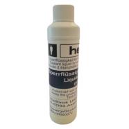 Afsluitolie GV99. tb.v. waterloos urinoir, inhoud 70 ml