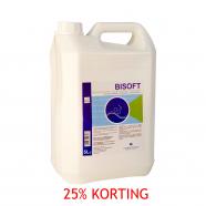 Bisoft wasverzachter 5 liter