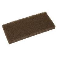 Doodlebug pad bruin