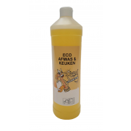 Easy Cleaning ECO Afwas & keuken 1 liter