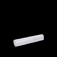 Afvalzak INCO; 58 x 100 + 14 cm, HDPE, 2500 stuks per rol