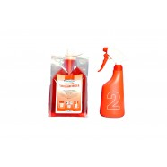 Easy C nr. 2 Sanitairreiniger, 1800 ml