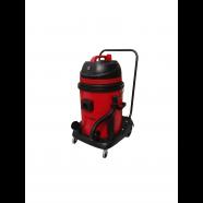 Viper water stofzuiger LSU 155P inhoud 55 liter
