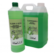 Easy Cleaning Nr. 3 Vloerreiniger vanaf  €